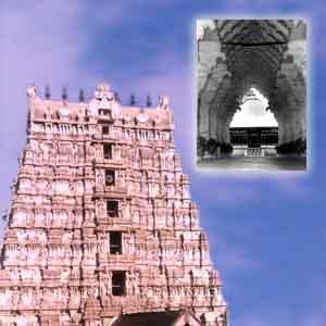 சங்கரநயினார் கோவில் Tirunelveligopuram